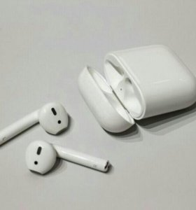 Наушники AirPods для iPhone 7/8