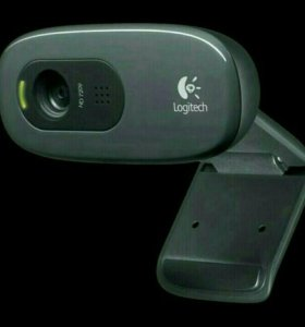 Вэб WEB камера Logitech HD C270