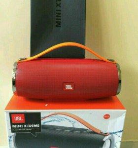 Jbl k5+ red Портативная mini Xtreme