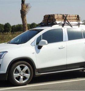 Легкий Бесшумный Багажник корзина 140х100