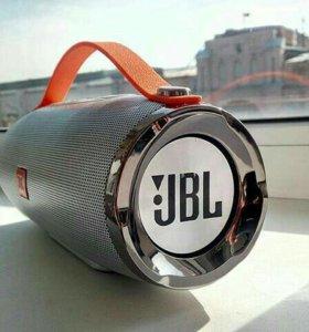 JBL k5+ silver mini Xtreme