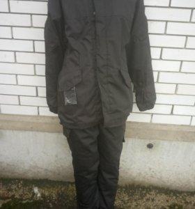 охотничий костюм горка 5 материал рип стоп