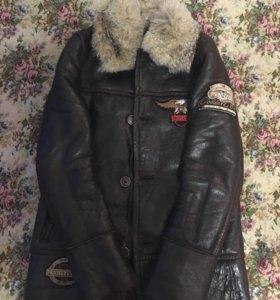 Куртка для подростка идеальная