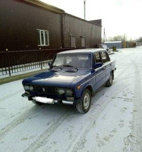 ВАЗ 2106 2002г
