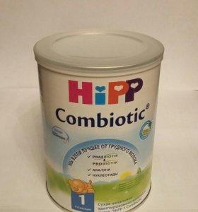 Сухая смесь HiPP Combiotic