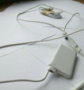 Микронаушники со встроенным аккумулятором