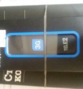 Модем Теле2 3G