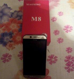 hтс М8