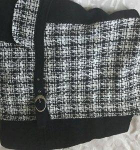 Для беременных теплые штаны