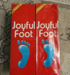 Средство от грибка ног