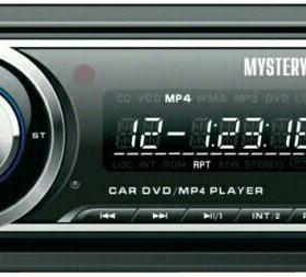 DVD магнитола Mystery с USB
