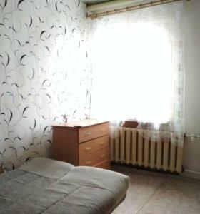 Квартира, 2 комнаты, 17.8 м²