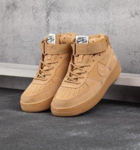 🔥 Кроссовки Nike Air Force 1 (37-39р)