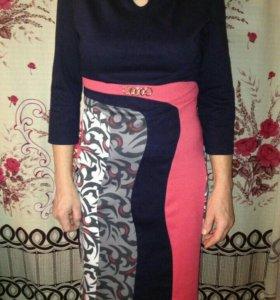 Платья 46-48 размера