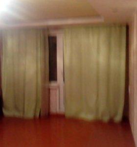 Квартира, 3 комнаты, 72.6 м²