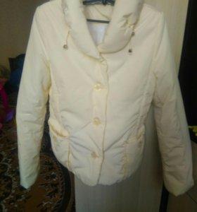 Пальто куртки платья