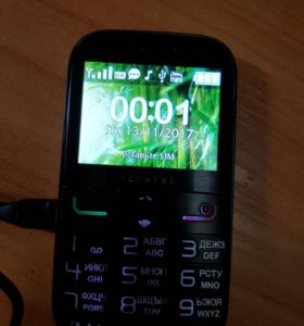 Телефон Аlcatel One Touch 2000x
