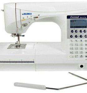 Продам швейную машинку Juki F-400