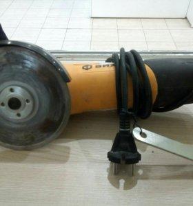 Болгарка Вихрь УШМ-125/1100