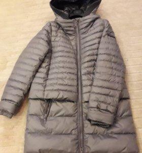 Пальто зима р.46