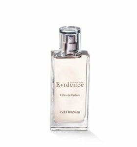 Парфюм Yves Rocher Comme une Evidence 50 мл
