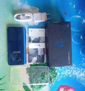 Самсунг Galaxy S8