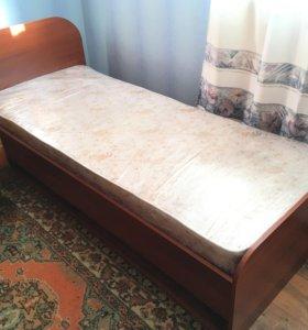 Кровать 190х80