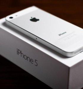 айфон 5 на 32гига