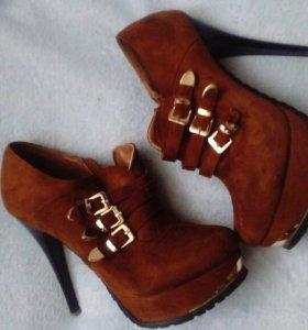 Обувь недорого