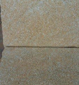 Камень для распилки облицовки Рукельский Гелинбата