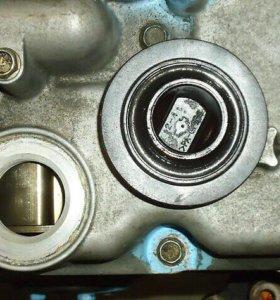 Двигатель QG18DЕ Nissan Primera Р12