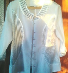 Блуза 50 раз