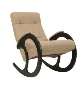Кресло качалка Релакс 3