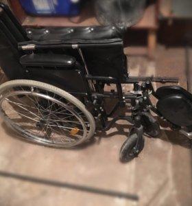 Инвалидная коляска H 002 armed