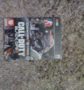 Call-Duty Black opps на PK