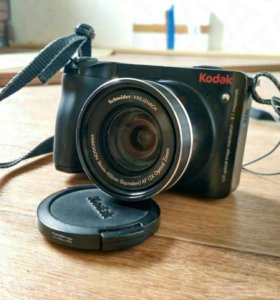 Суперзум Kodak Z8612 IS