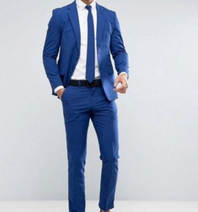 Продам мужской классический костюм.
