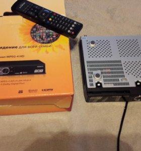 Цефровое телевидение для всей семьи