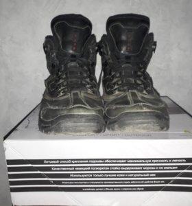 Ботинки мужские s-tep
