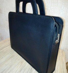 Сумках портфель (в Дёме)