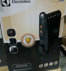 Масляный обогреватель Electrolux EOH/M-4157