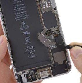 Замена вибромотора IPhone 6 Plus