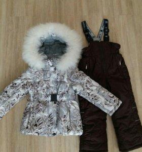 Зимний костюм Donilo