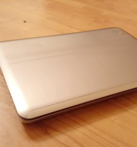 HP dv6, core i5, 2 видеокарты