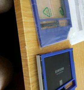 optibay HDD Caddy 9.7/125. мм  3.0 для 9/9. 5 м