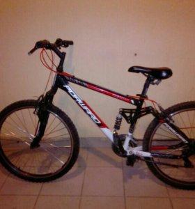 Велосипед FORWARAD