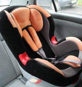 Продам кресло Baby Care