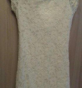 Платье р 140- 146