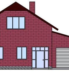 Проект дома вашей мечты