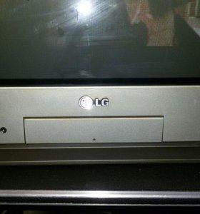Телевизор LG 54cм